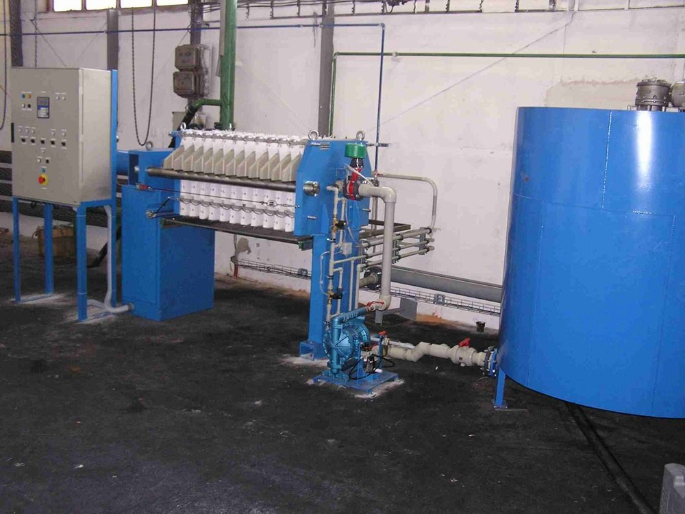 COV Vitkovice<br />Production of cylinders.
